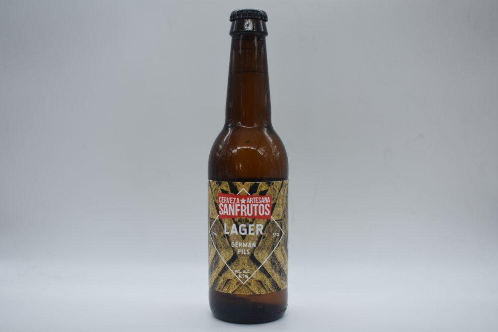 cervezas artesanas españolas Castilla y León l