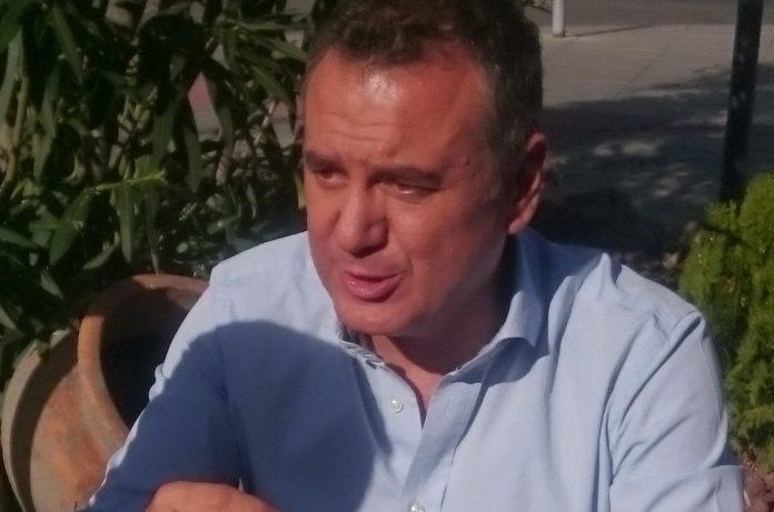 Roberto Brasero entrevista sobre Cerveza