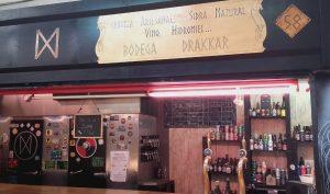 bodega Drakkar cerveza artesanal