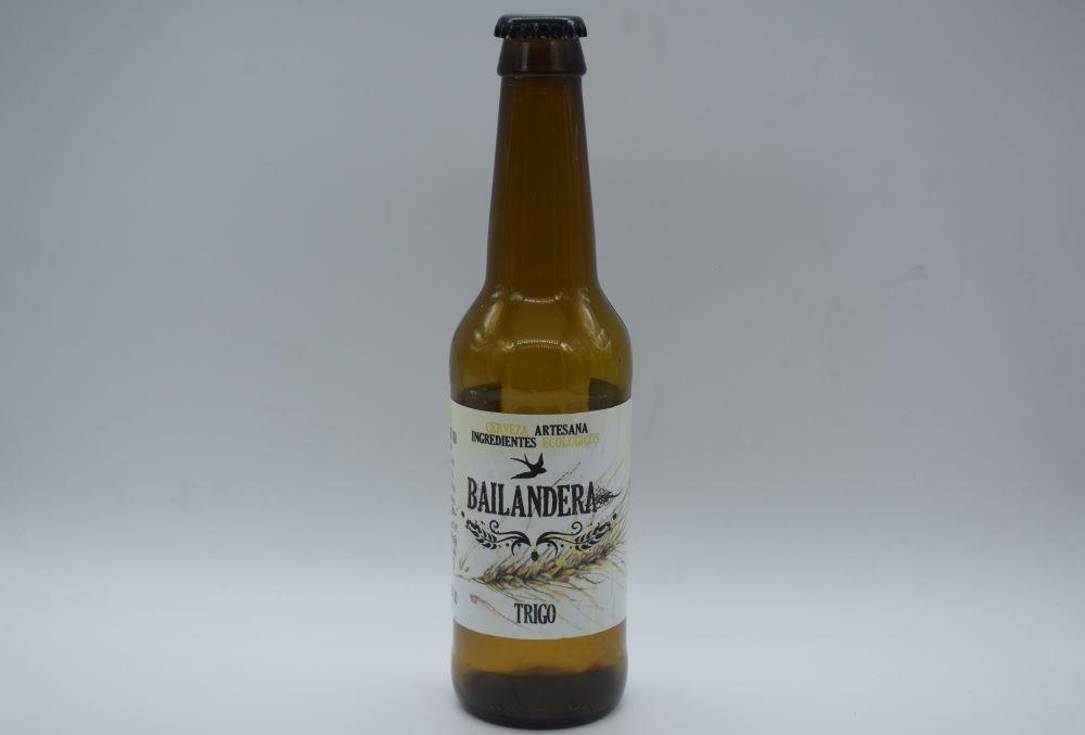 cervezas Bailandera sierra Madrid