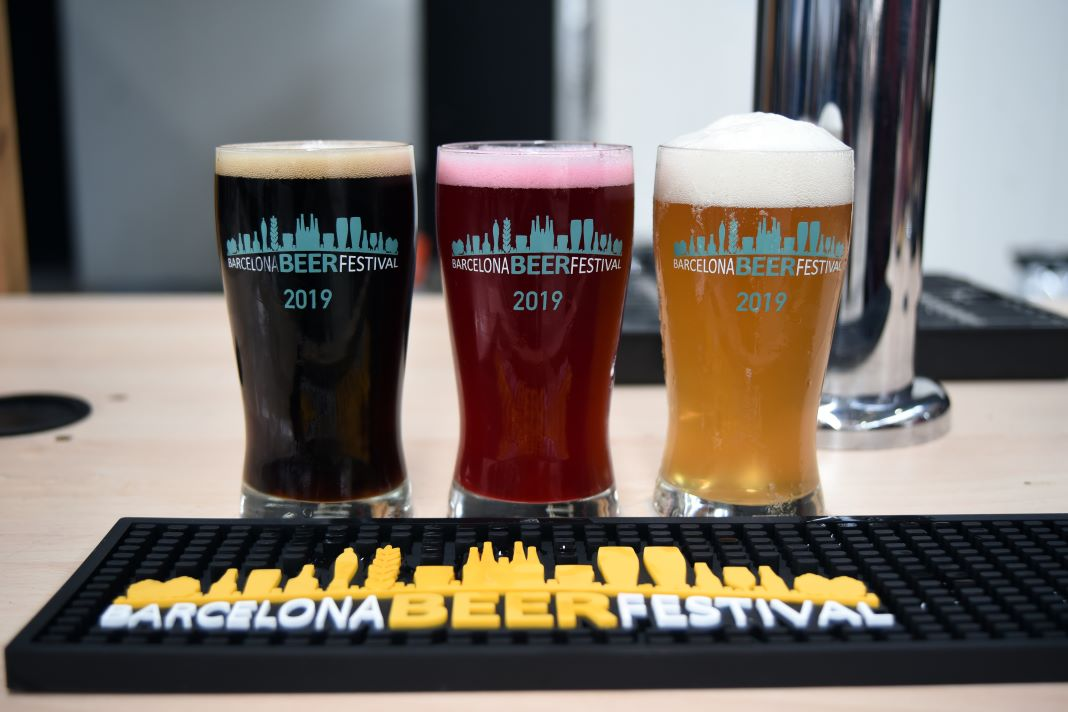 Fotos Barcelona Beer Festival 2019