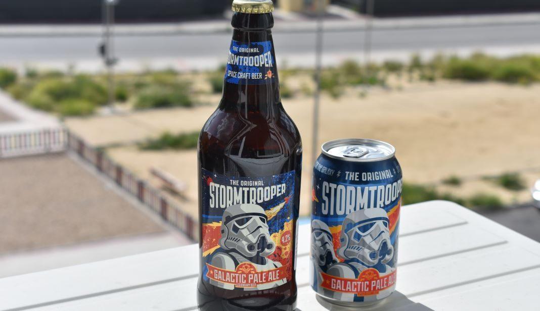 cerveza star wars