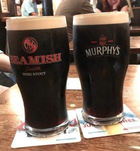 Cervecerías en Dublín