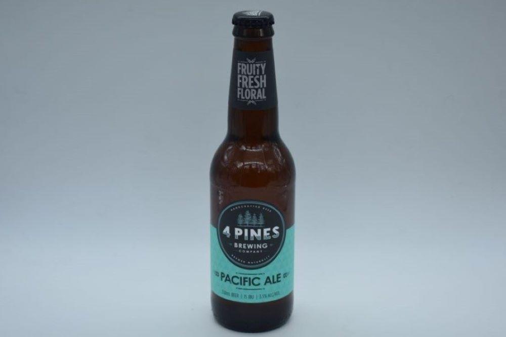 cervezas australianas cerveza 4 pines