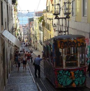 Cervecerías por Lisboa