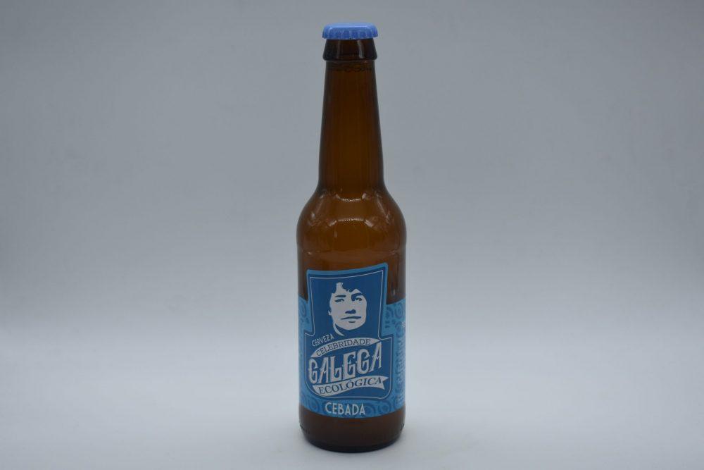 cerveza gallega ecologica cebada