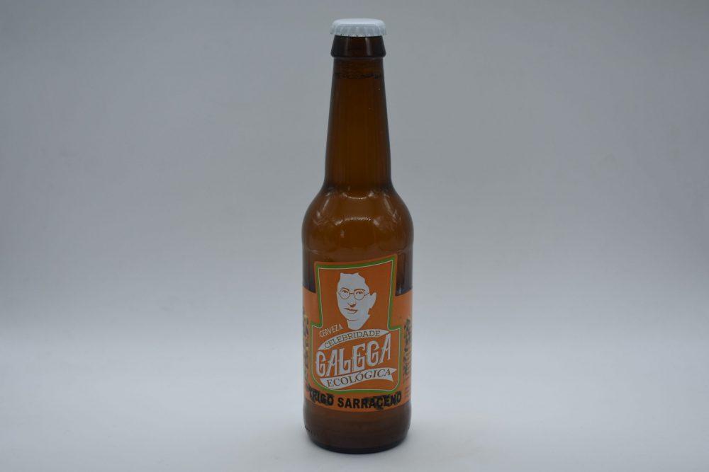 cerveza gallega ecologica trigo sarraceno
