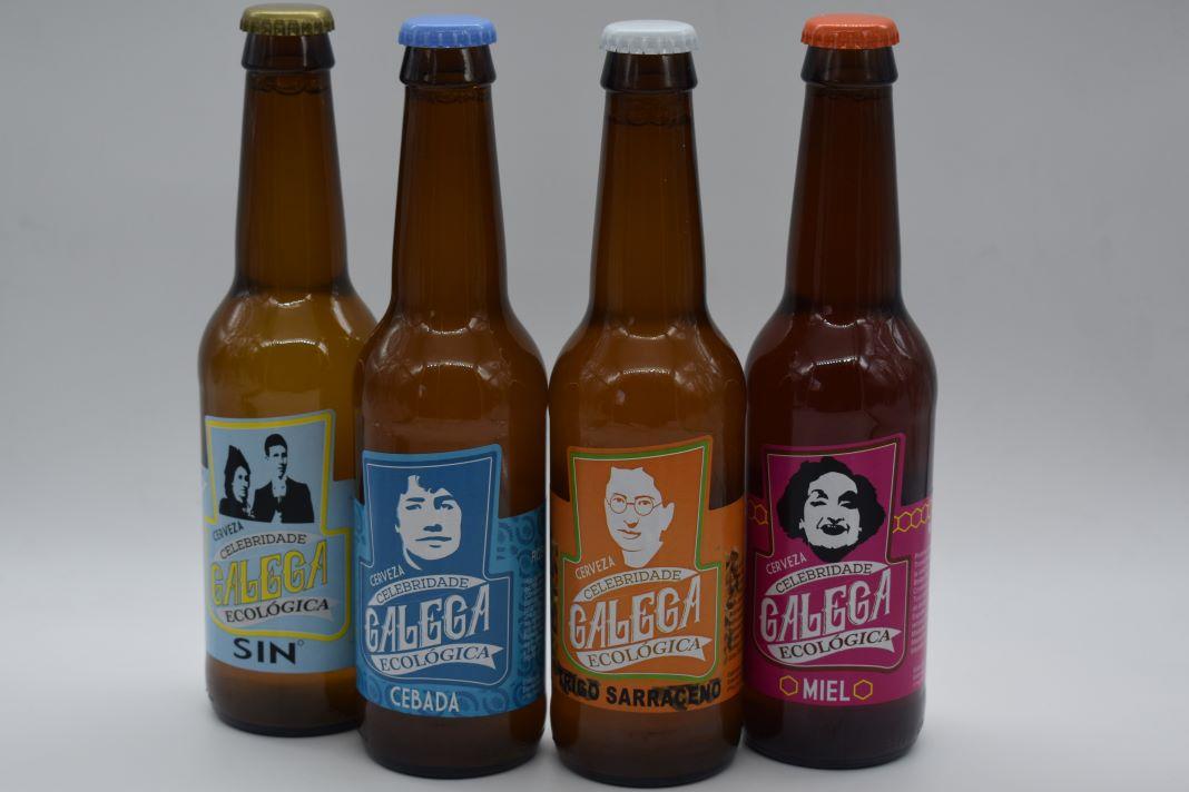 cerveza gallega ecologica
