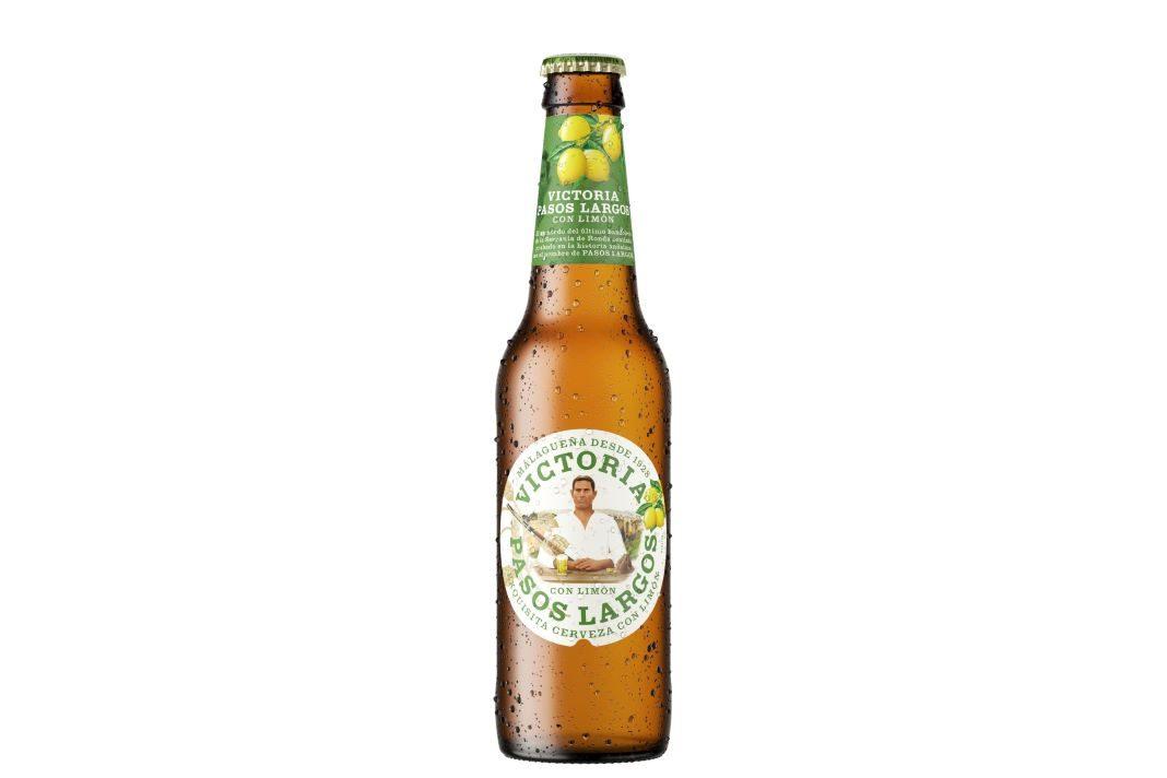 Cerveza Malagueña VIctoria
