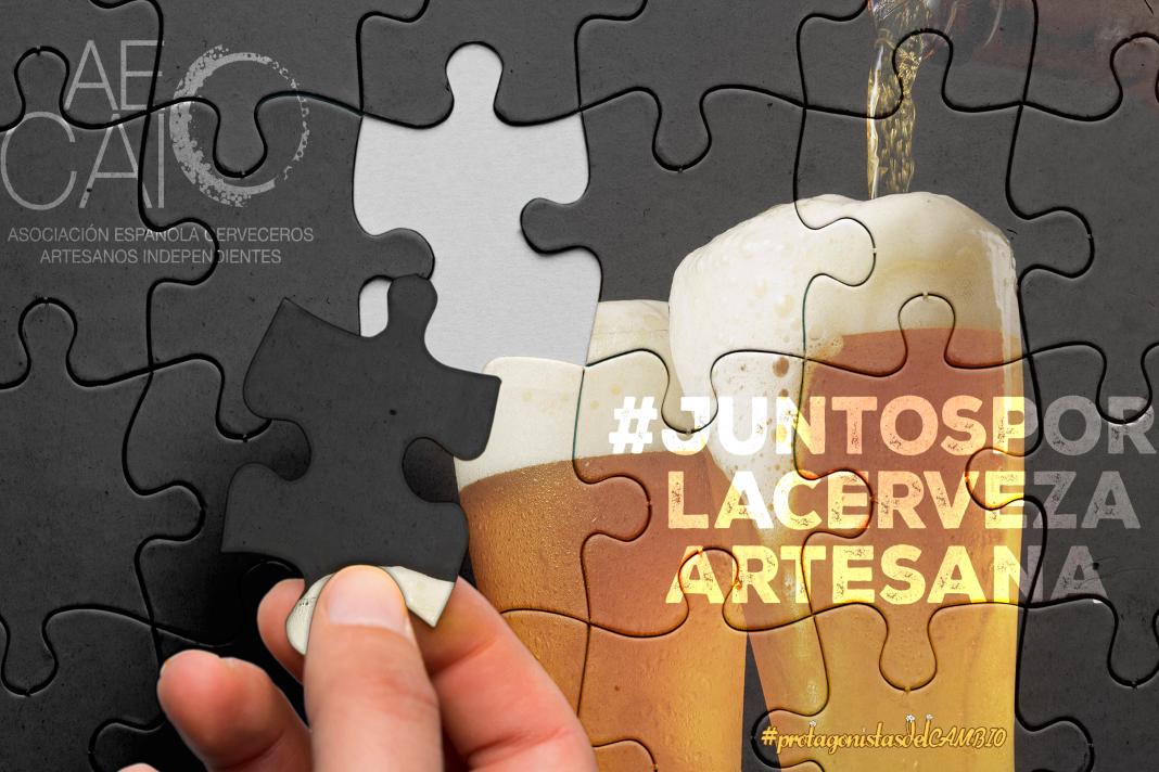 Cerveza artesana España