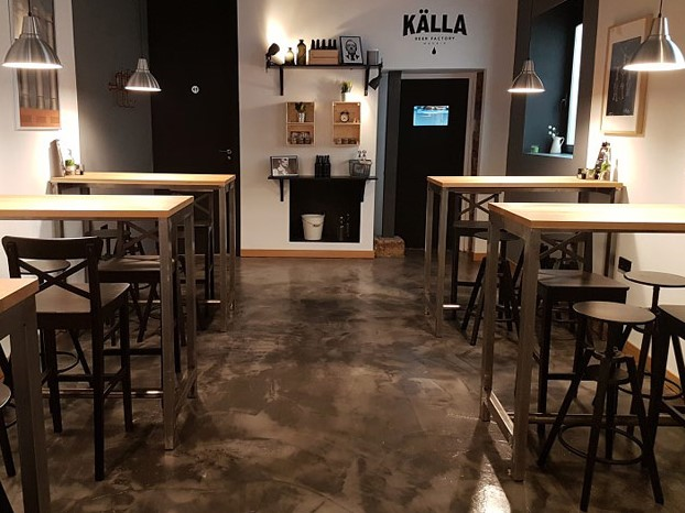 Cervecerías Madrid