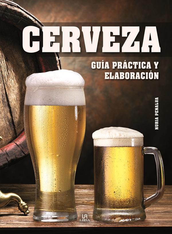 guía cerveza