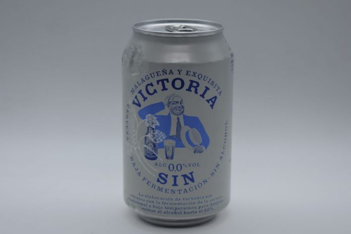 cervezas victoria malagueña