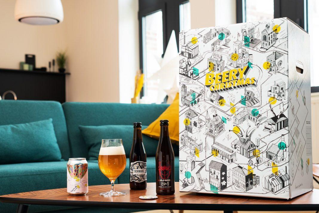 calendario adviento cerveza