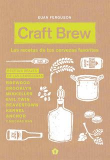 cerveza casera libro craft brew