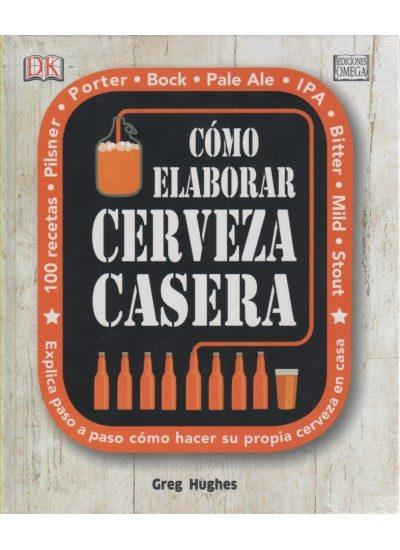 Elaborar cerveza casera libro