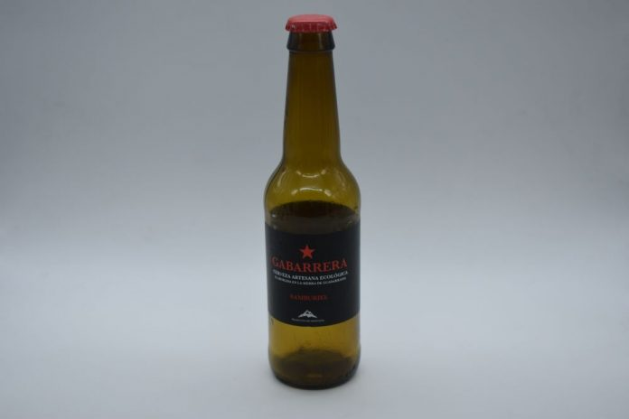 cerveza Gabarrera