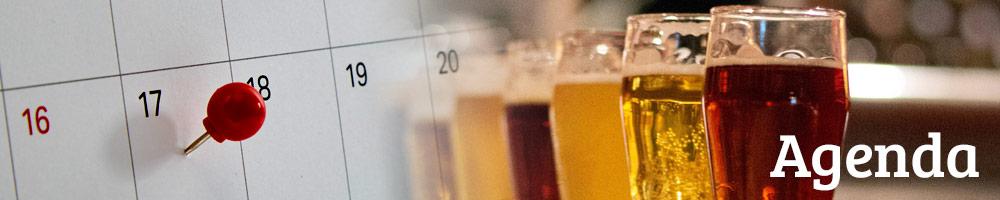 agenda el santuario de la cerveza